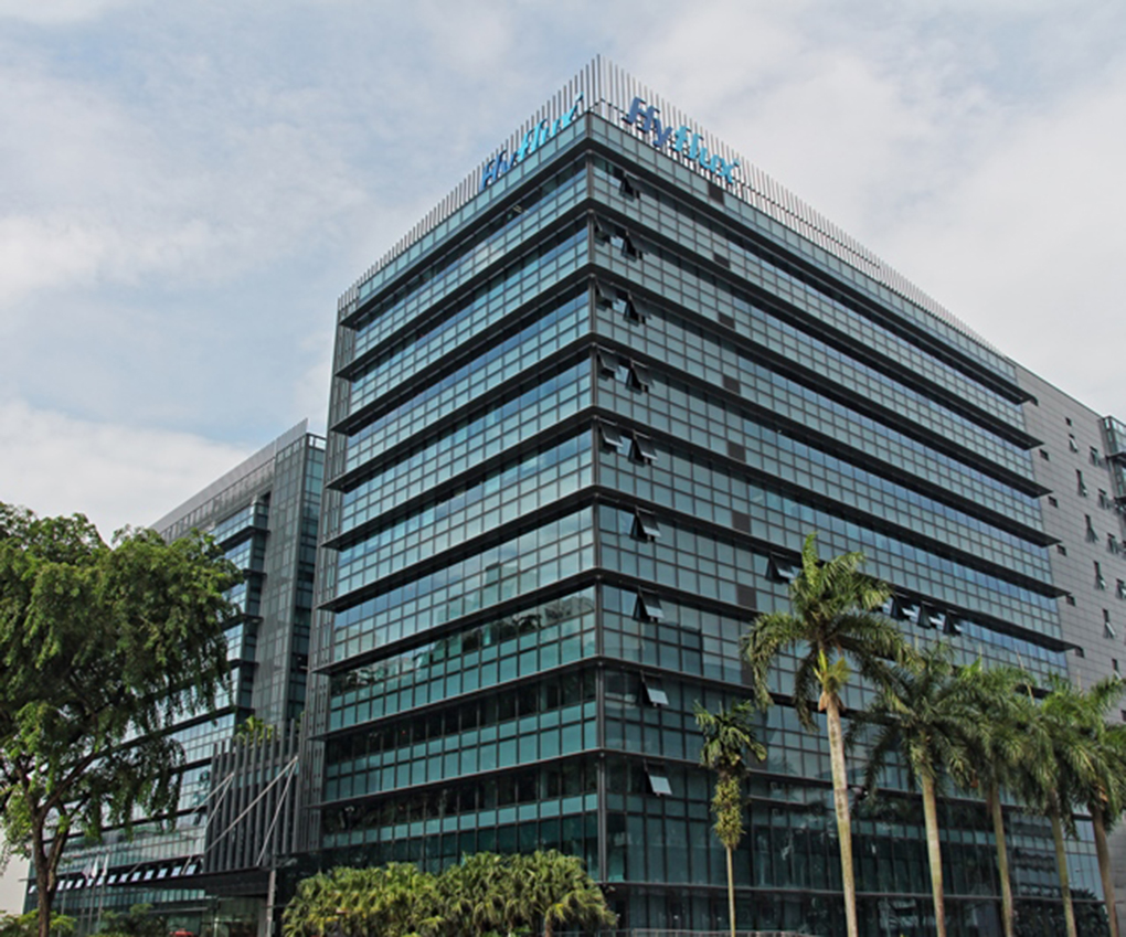 PPI ENGINEERING PTE LTD   Projects